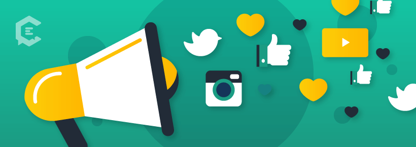 Content tools for distibution and promotion: Top social sharing tools