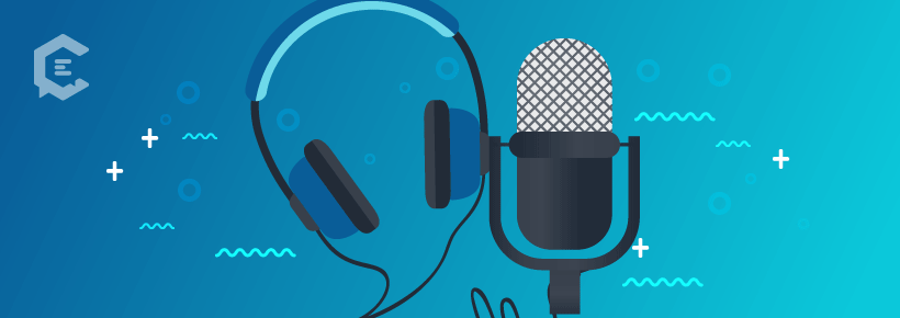 Streaming audio and podcasts are where it's at. Engagement is accelerating.
