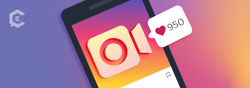 Videos posted on Instagram get 21% more interactions than single photo posts.