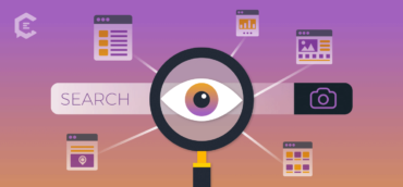 Visual Search Opportunities