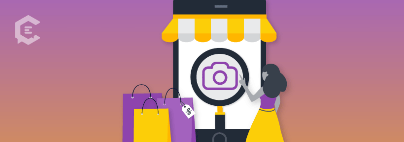 Visual Search Opportunities: Consumers love visual search