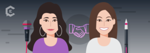 writer publicist duo in gig economy