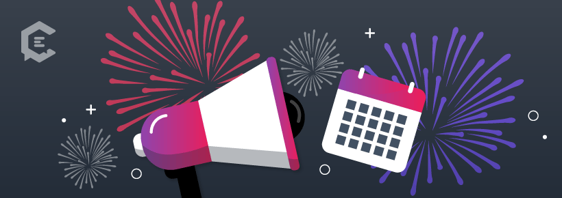500 events to plan your 2019 editorial calendar and content marketing