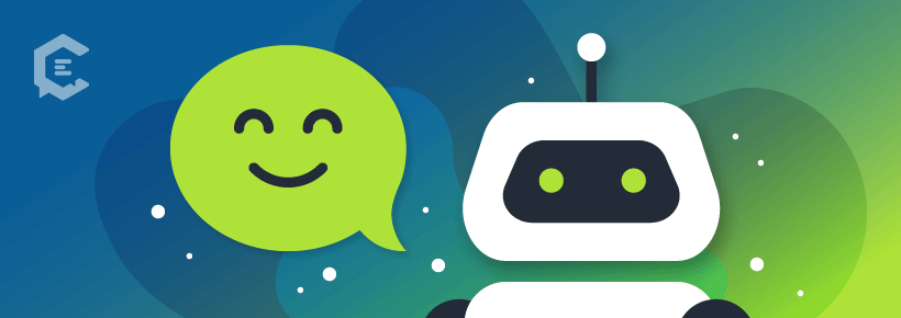 Use the right level of personalization when scripting your chatbot