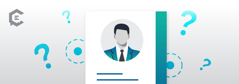 Tips from MOO on freelance business cards: Personal headshot on a business card... Yes or no?