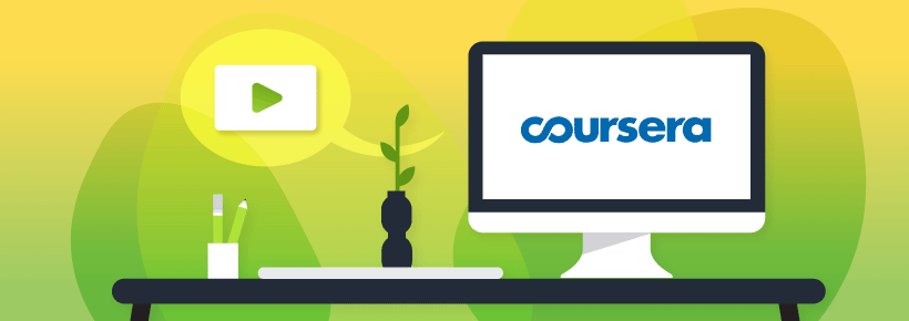 Coursera — Freelancers, achieve specialized certifications online