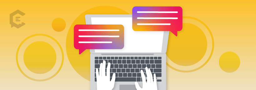 Social Media Tips for Freelancers and Content Strategists: Instagram expands direct messages.