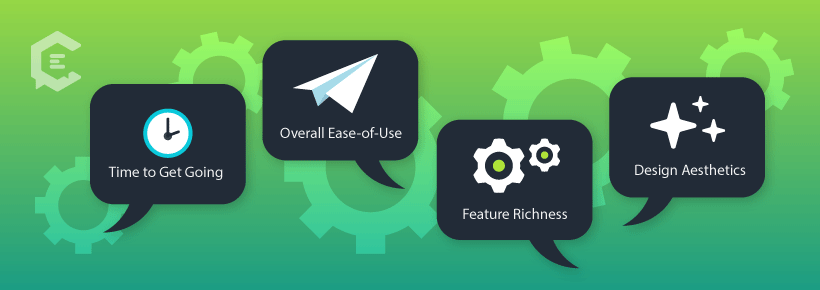 Reviewing online community apps: Lithium vs. Influitive vs. Higher Logic