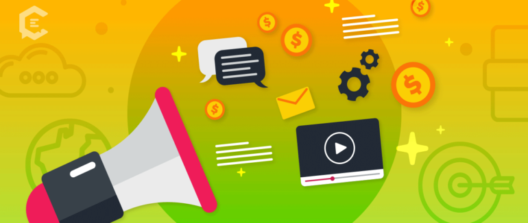 How to Get Started in Content Marketing As a Writer