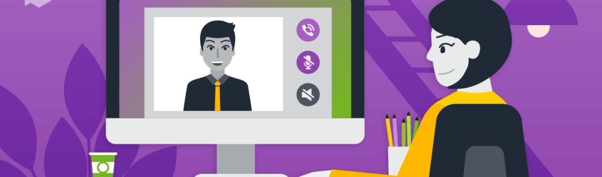 6 Video Conference Best Practices: How to Pitch Your Product or Yourself, Virtually In Person