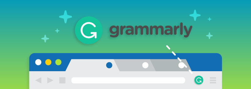 grammarly google chrome extnetion