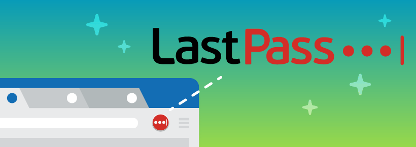 last pass google chrome extension lastpass