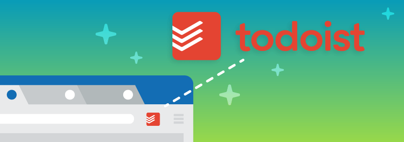 todoist chrome extention