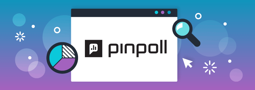pin poll interactive content marketing
