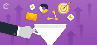 target content marketing funnel
