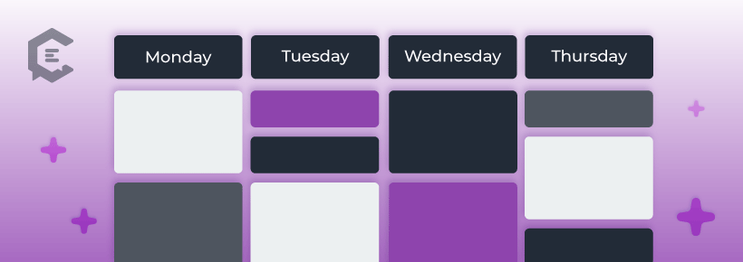 want a four-day workweek? create a block schedule