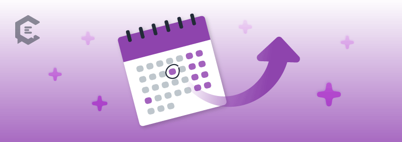 four-day workweek: plan your day off a week before