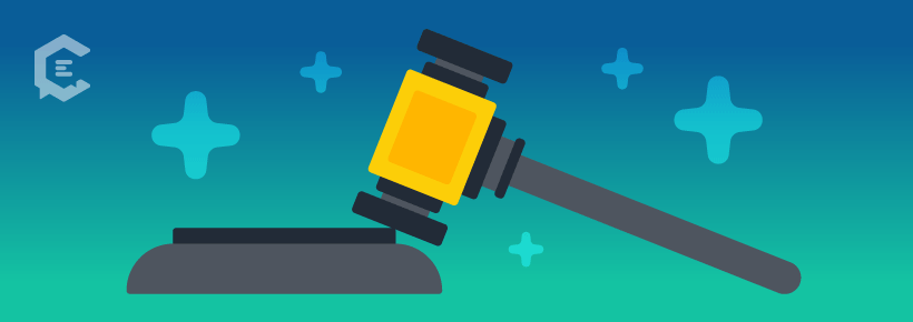 legal roadblocks content marketers might face