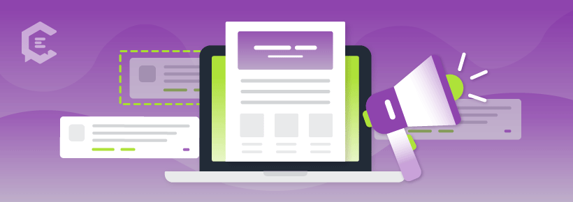 create quality landing page content to help improve your google ad quality score