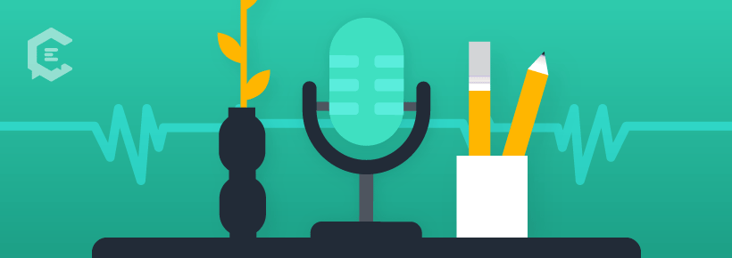 the best podcasts for writing and grammar