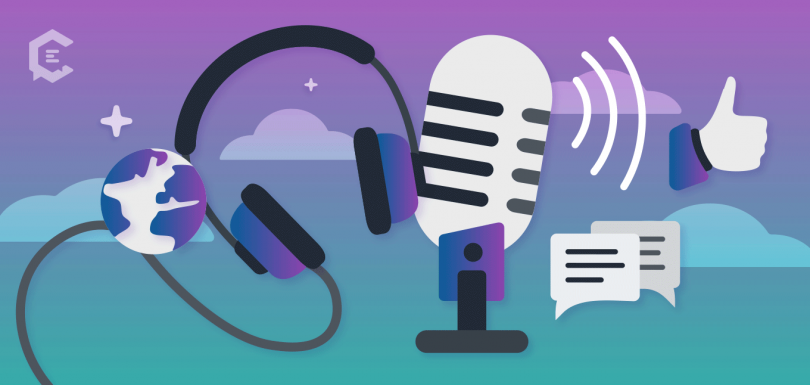 How Podcasts Became a Bit of an Addiction (and Led Me to Create My Own!)