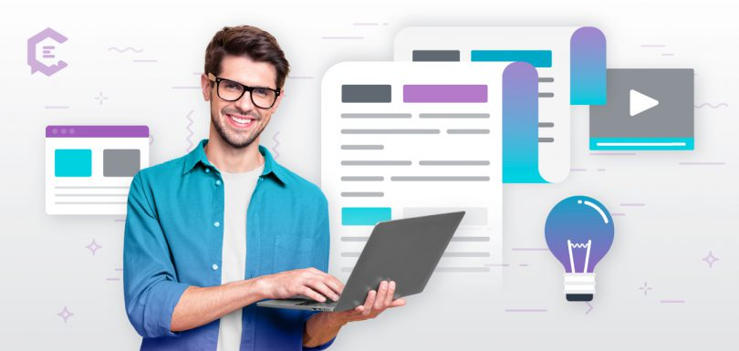 10 Types of Content Writers for Your Marketing