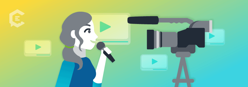 Video storytelling ideas for marketers: explainer videos.