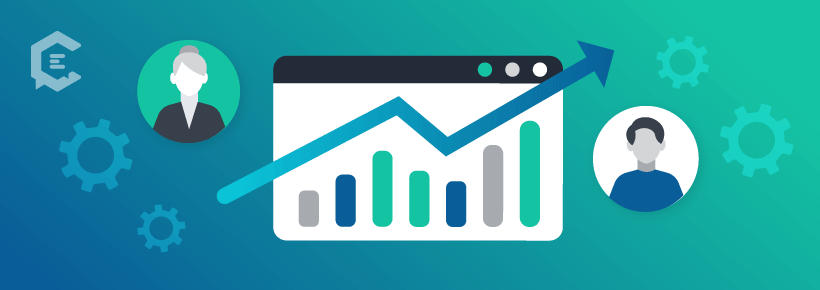 how to create a data-focused pitch deck: change your metrics with the client