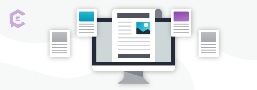 What is a content pillar? Content pillars are bundles of content pages (or assets) supporting a specific theme or topic.