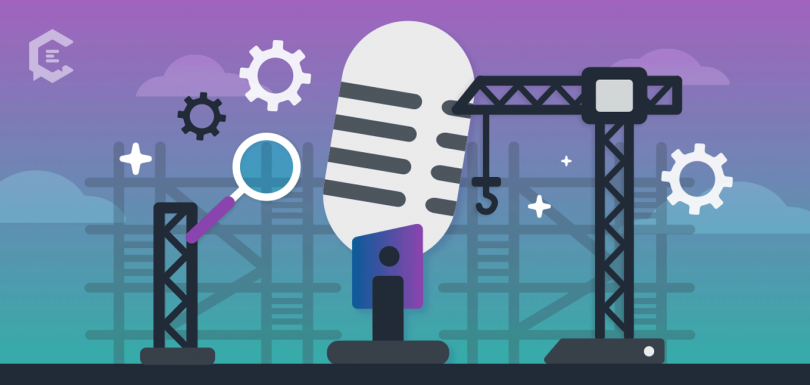 Scaffolding a Podcast Structure: Narrative or Conversational? Fiction or Non-Fiction?