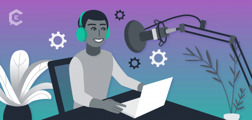 Why Content Creators Turn to Podcasts as a Form of Expression