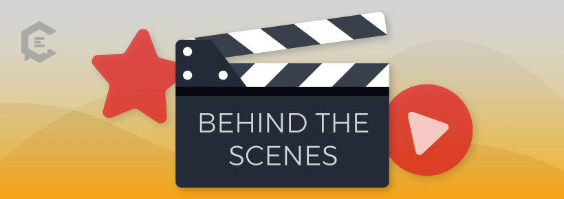 Provide a behind-the-scene look with video customer stories.