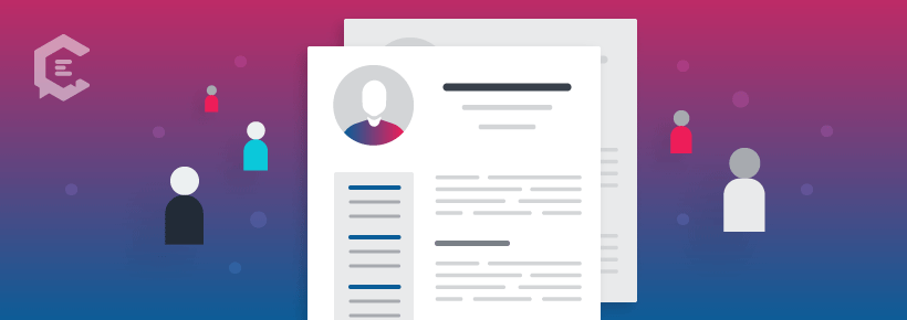 8 Steps to a content audit: Create or update customer profiles.