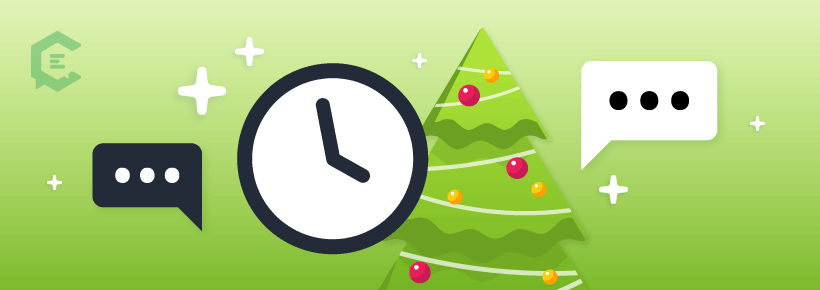 How freelancers can set boundaries during the holiday season: Act like your time matters — and your clients will too.