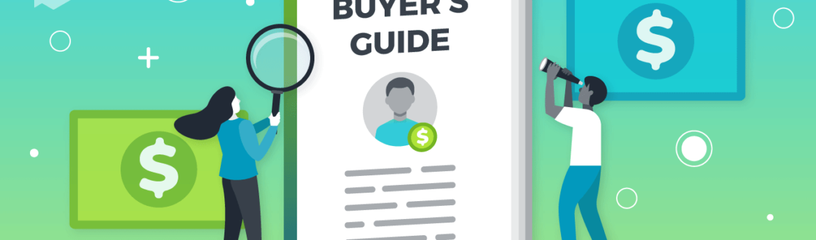 Buyer's Guide Master Class Series Part I: Understanding Buyer's Guides