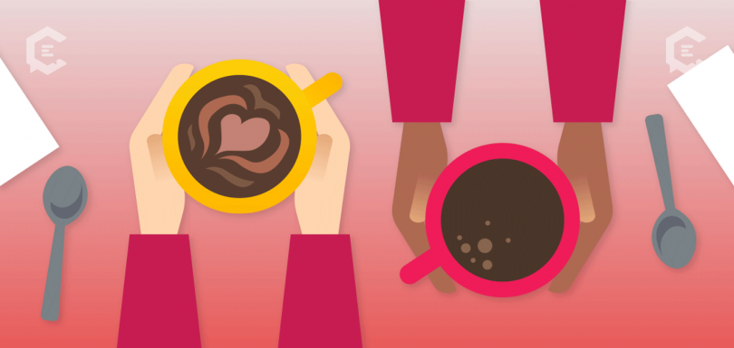 Take Your Content Writing From a Cappuccino to an Espresso
