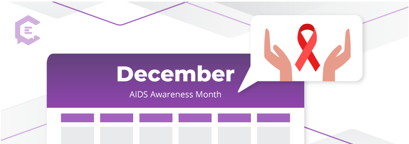 December 2020 AIDs Awareness