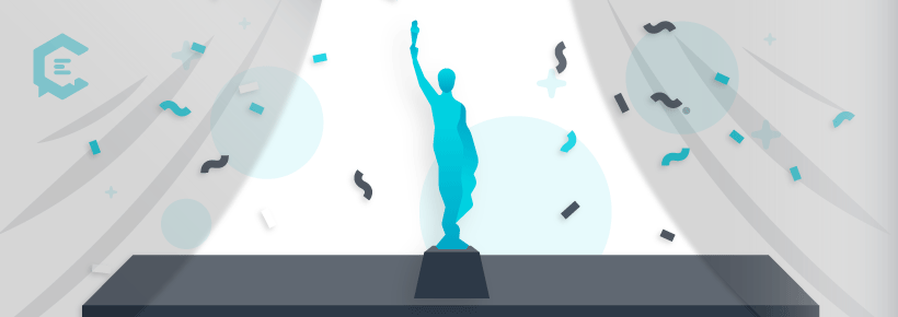 The Marcom Awards for content marketers