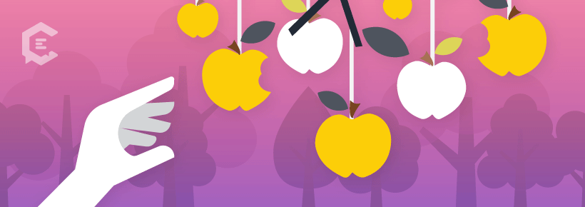 How to craft narratives around customer stories: get started with low hanging fruit.