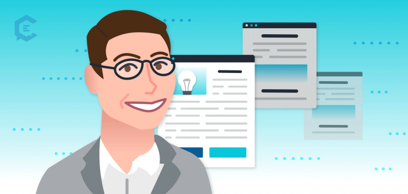 How to Keep Your Blog Relevant and Successful — an Interview With Andy Crestodina