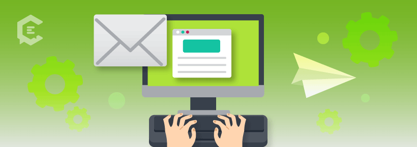 Email etiquette tips: Create clarity from the beginning.