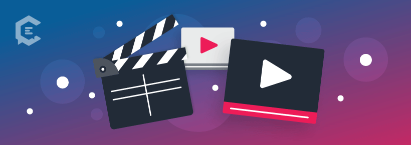Visual storytelling methods you should master in the 2020s: Video.