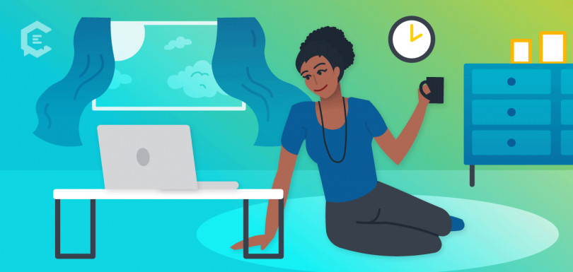 10 Best Practices for Remote Workers Who Need a Refresher
