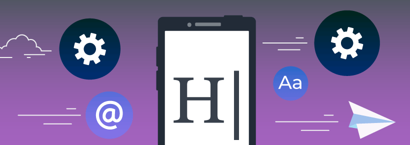 Hemingway App is a great tool for freelance writers to catch typos and grammatical errors.