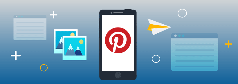 During its early years, Pinterest was an invitation-only visual discovery platform that allowed users (called pinners) to upload, save, and organize images.