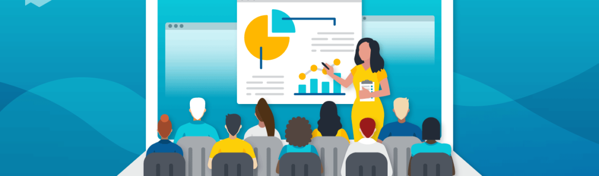 8 Ways to Transform Your Live, In-Person Event Into a Virtual Success Story