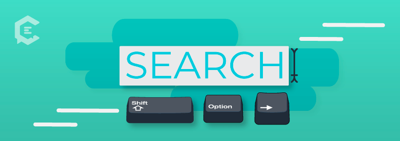 The 10 best Google Chrome keyboard shortcuts: Highlight words in a search