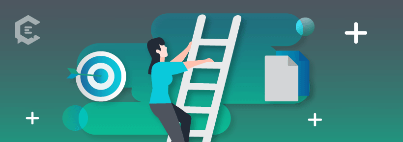 What is a content ladder?