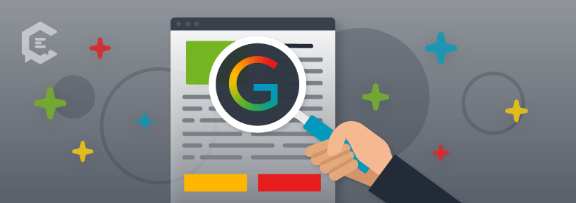 Review existing website and content to improve your Google E-A-T score.