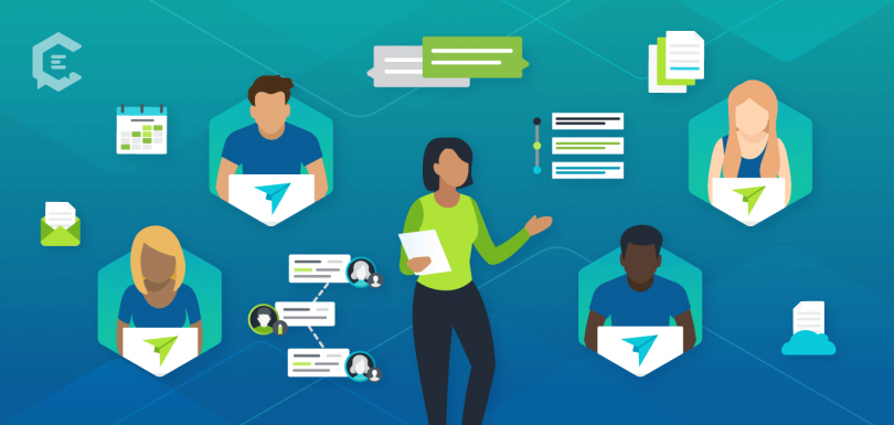 How to Work With Freelance Teams: 4 Keys for Marketers Outsourcing Content